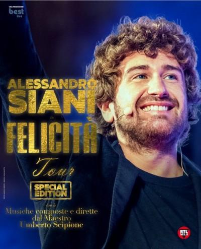 Felicità Tour - Special Edition
