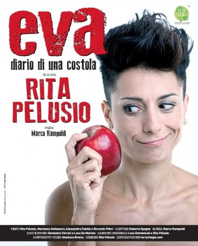 EVA - Diario di una costola