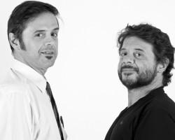 Premio Ettore Petrolini a Lillo e Greg