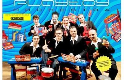 Playtoy Orchestra
